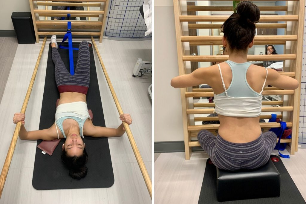 Scoliosis Specific Physical Therapy - The Schroth Method ...