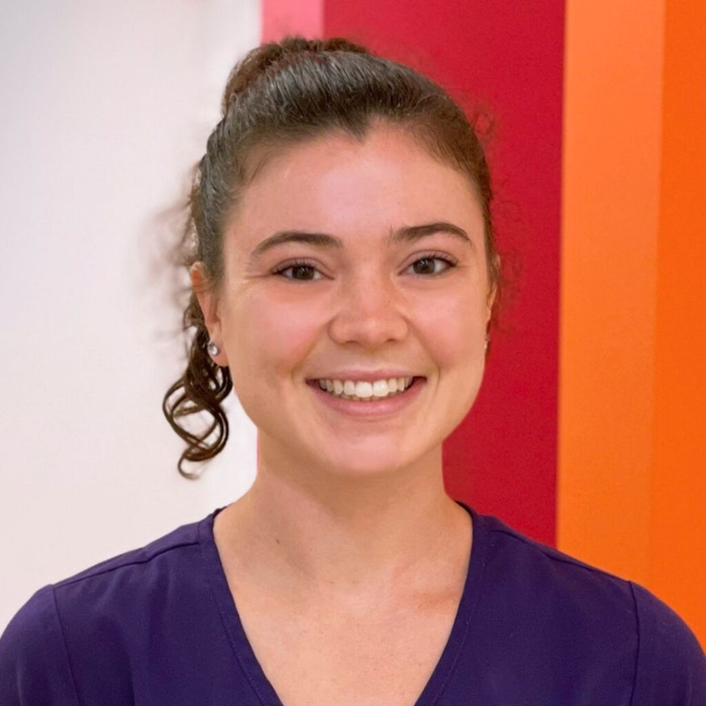 Brooke Merryman